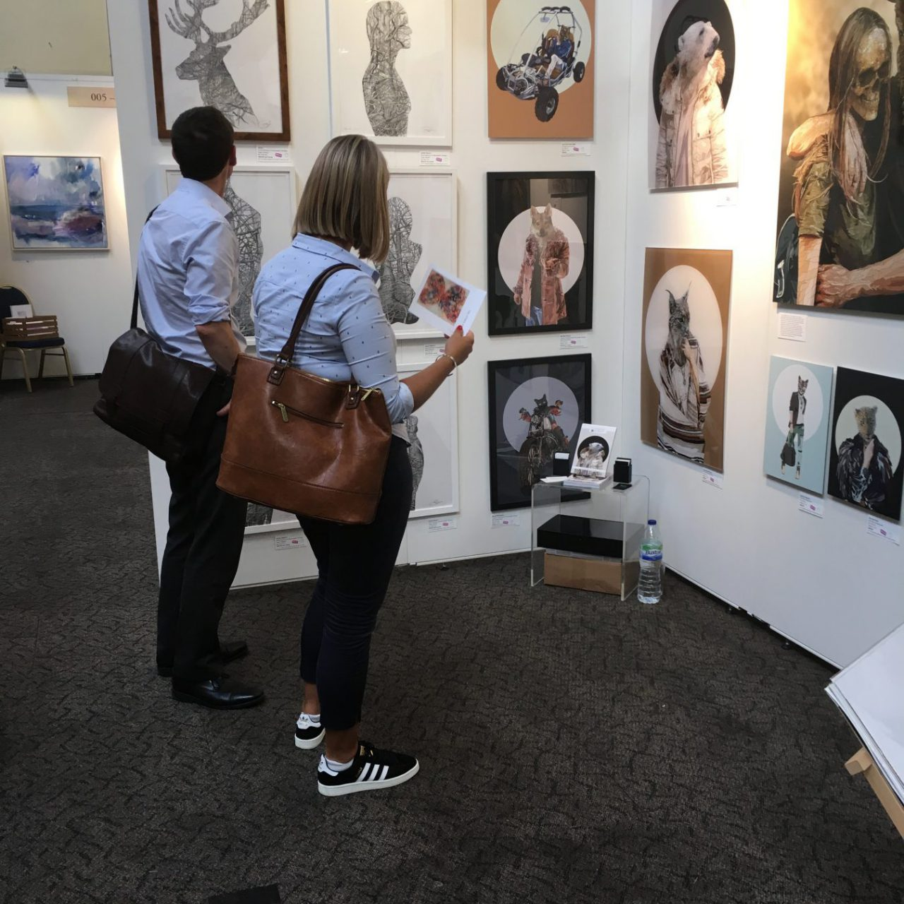The Other Art Fair Bristol 2018