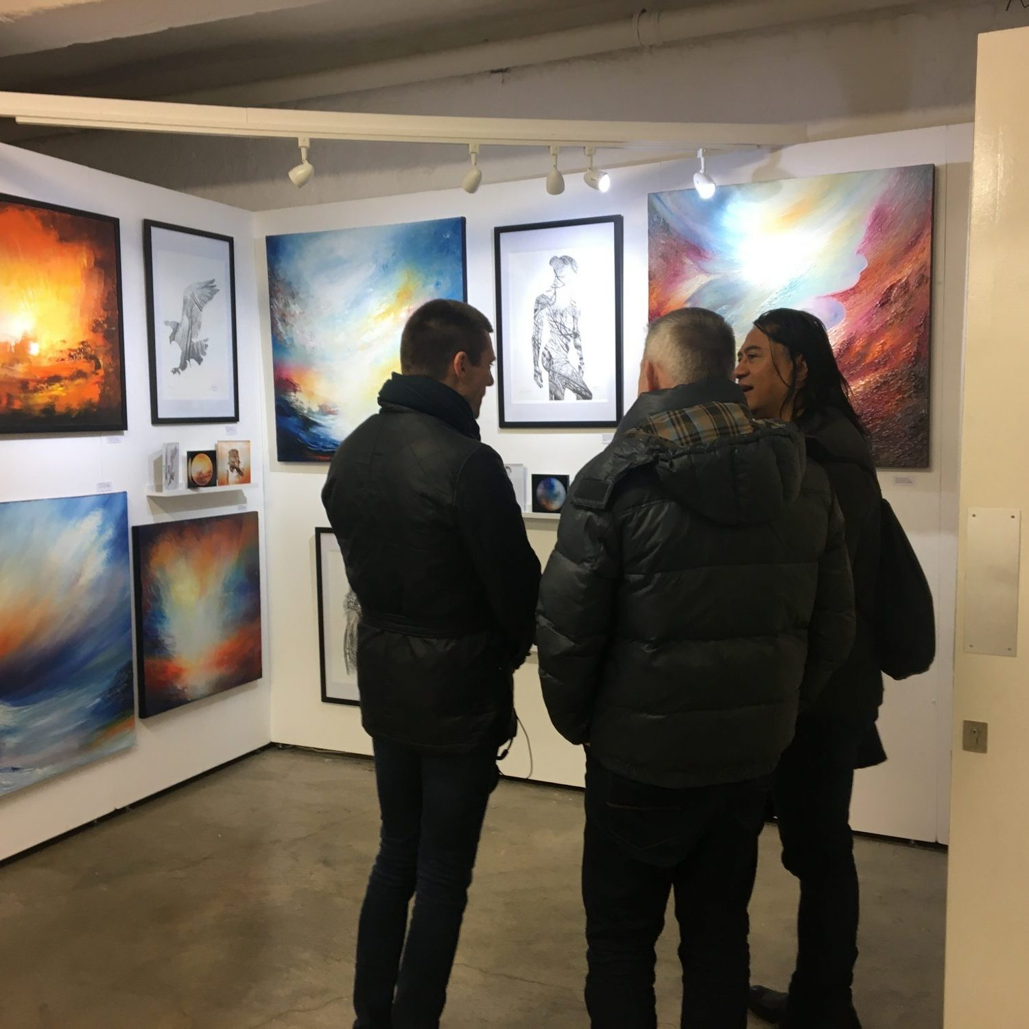 Talented Art Fair 2020