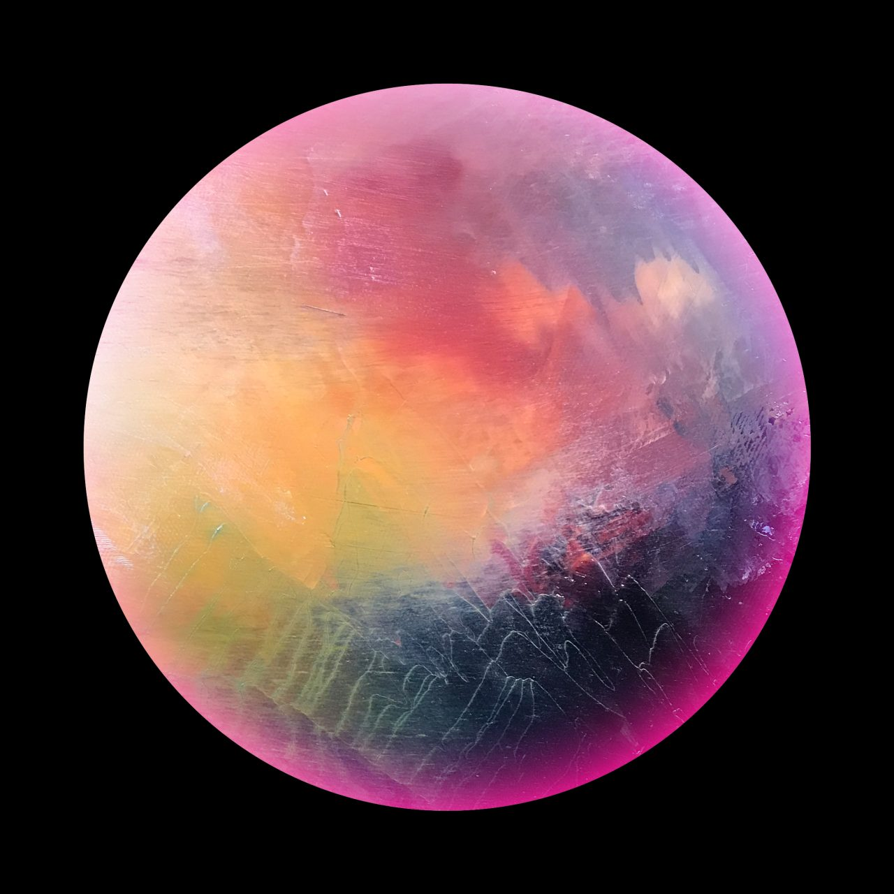 Aphroditia planet - from the Aether Worlds series
