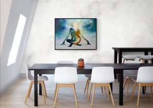Buy paintings directly from the artist UK
