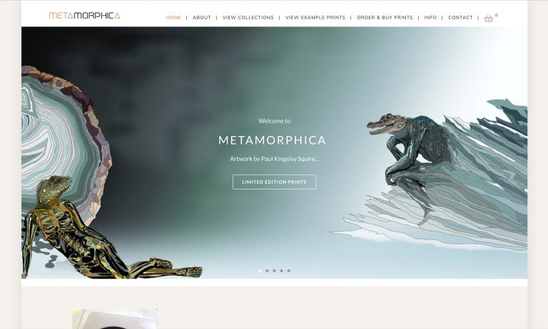 Metamorphica - buy prints directly from the artist
