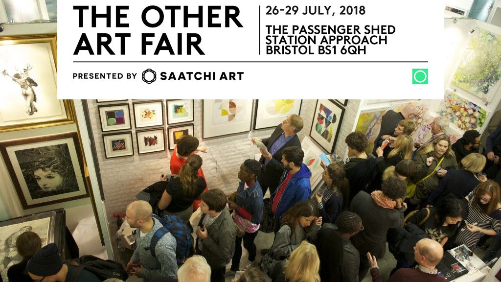 The Other Art Fair Bristol